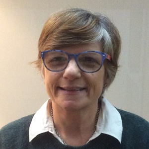 Monica Sampietro de Pellegrino, Spanish Translator