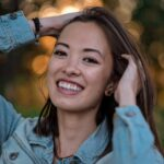 Katie Berry, Advisor for Social Media