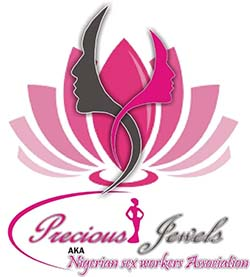 Nigeria Sex Workers Association (NSWA) logo